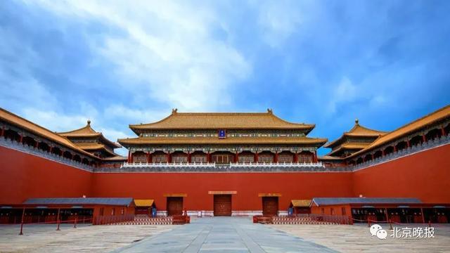 官宣,故宫、国博5月1日起开放,还有这20处核心景区恢复开放