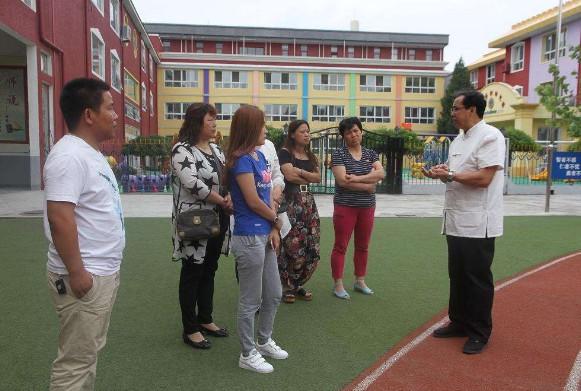 北京平谷区最好的初中学校是哪所(含排名