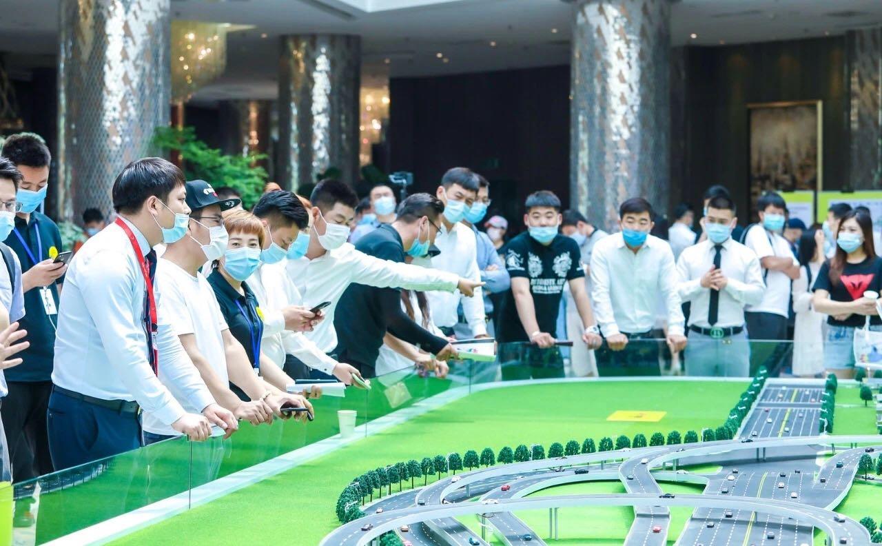 开盘就售罄,北京LOGO神盘出世,为年轻人造一座城