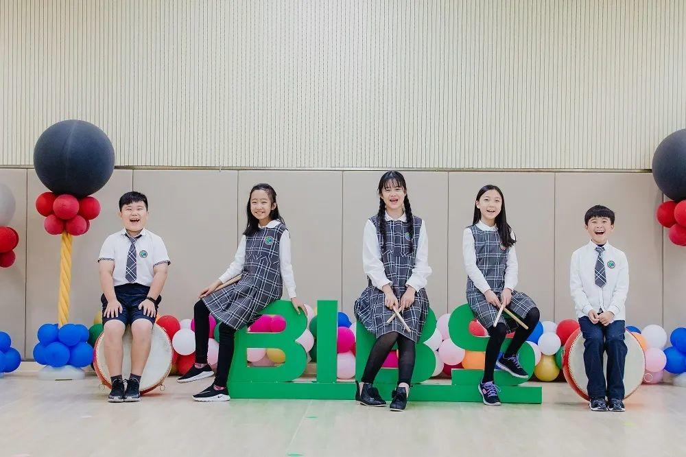 注意啦!青苗国际双语学校常营校区即将举办开放日活动,威海新校区9月1日正式开学!